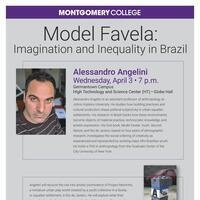 Alessandro Angelini at Montgomery College
