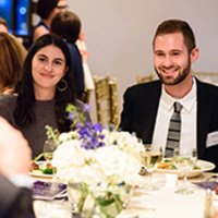 Entrepreneurship Alumni Wall of Honor & Student Awards Celebration