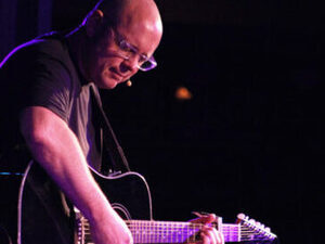 Music at the Mansion Presents: Bob Sima with Shannon Plummer