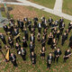 Sunderman Conservatory Wind Symphony  Performance