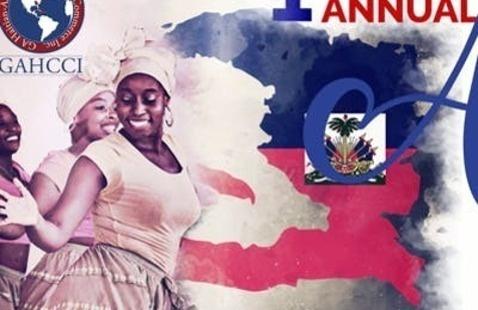Atlanta Haitian Experience