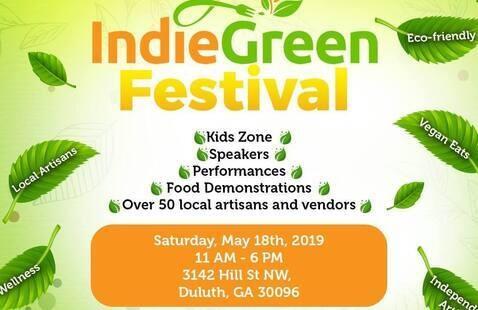 Indie Green Fest
