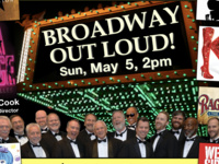 Broadway Out Loud!