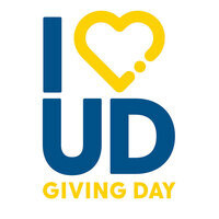 I Heart UD Giving Day