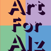 Art for Alz