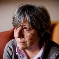 A Discussion with Portuguese Poet Ana Luísa Amaral