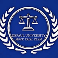DePaul Trial Team Informational Meeting