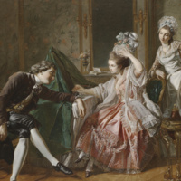 Research@MLC - Translating Goethe's Stella: A Play for Lovers