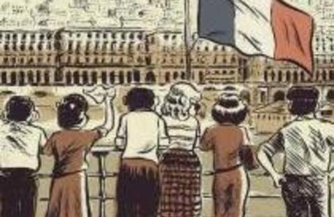 The Algerian War in French-Language Comics