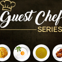 Guest Chef Series at Rathbone | Dining Services