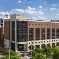 Ryals Public Health Building