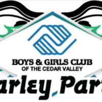 11th Annual Harley Party