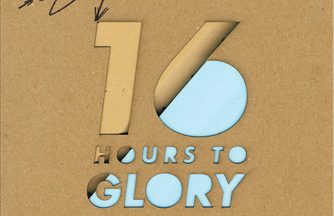 16 Hours to Glory Competition