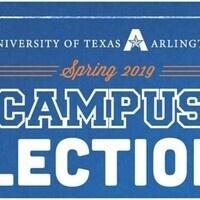 Spring 2019 Campus Elections!
