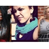 Race Intersecting - A Poetry Workshop