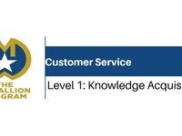 Medallion Workshop: Customer Service