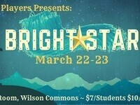ROC Players Presents: Bright Star