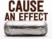 UR PAWS Fundraiser at Chipotle