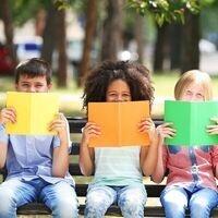 Summer Kids Book Club