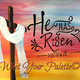 "Whet Your Palette ""He Has Risen"""