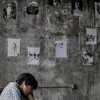 MFA Thesis Exhibition | Helen Payne: Waiting Room