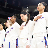 Women's Hoops vs. Missouri State: NCAA First Round