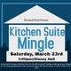 Kitchen Suite Mingle