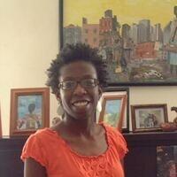 Caribbean American Heritage Month: Art Exhibit featuring Mirlande Jean-Gilles