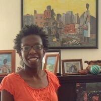 Caribbean American Heritage Month Presents: Mirlande Jean-Gilles Reception and workshop