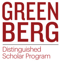 Greenberg Distinguished Scholar Series