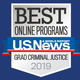 M.S. Criminal Justice Info Session - Virtual Session