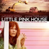 CLEANR/ELS Film Screening: Little Pink House