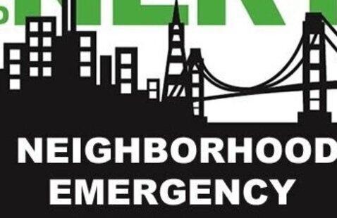 UCSF NERT/CERT Laurel Heights
