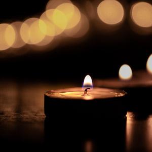 Candle lit Journey through Peru