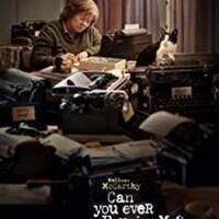 Floyd Movies: Can You Ever Forgive Me?