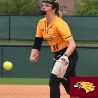 University of Minnesota Crookston Softball vs Emporia State University