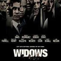 Floyd Movies: Widows