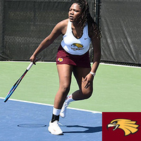 University of Minnesota Crookston Women's Tennis vs Winona State University