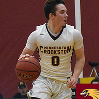 University of Minnesota Crookston Men's Basketball vs St. Cloud State University