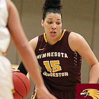 University of Minnesota Crookston Women's Basketball vs St. Cloud State University
