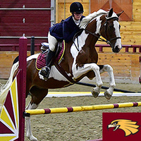 University of Minnesota Crookston Equestrian - Hunt Seat vs Minnesota Crookston Home Show