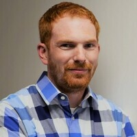 """Speaker: Brian Schultz '09, """"One Alumnus' Story of Entrepreneurship, Chemistry and Business Development"""""""