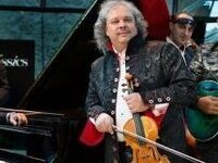 Kilbourn Concert Series: Roby Lakatos, violin