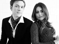 Kate Lee & Forrest O'Connor