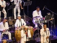 Eastman Presents Series: Afro-Cuban All Stars