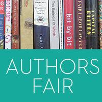 Authors Fair 2019