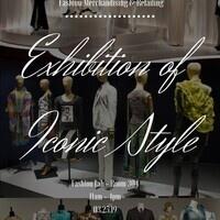 JWU Exhibit of Iconic Style