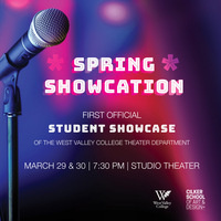 Spring Showcation