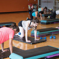 Free Group Fitness Classes