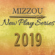 Mizzou New Play Series